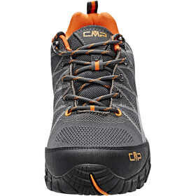 CMP Campagnolo Tauri WP Chaussures de trekking basses Homme, grey